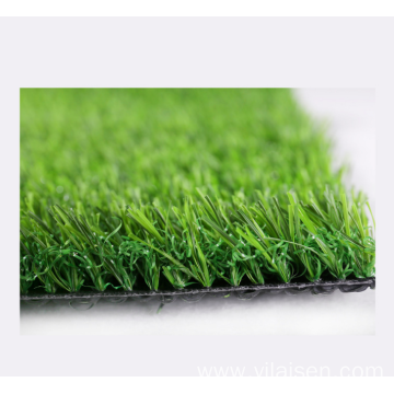 Green Plastic High quality artifical grass mat